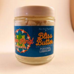 Organic Edible Beeswax Lubricant