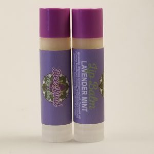 Lavender Mint Lipbalm